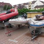 Záchranné čluny MP LTM